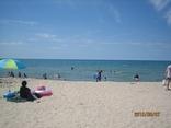 島根めぐり 波子海水浴場