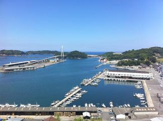 島根めぐり 帰路 広島
