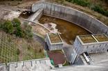 河佐峡  思い出はダムの底か